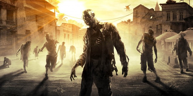 Dying Light Wallpapers