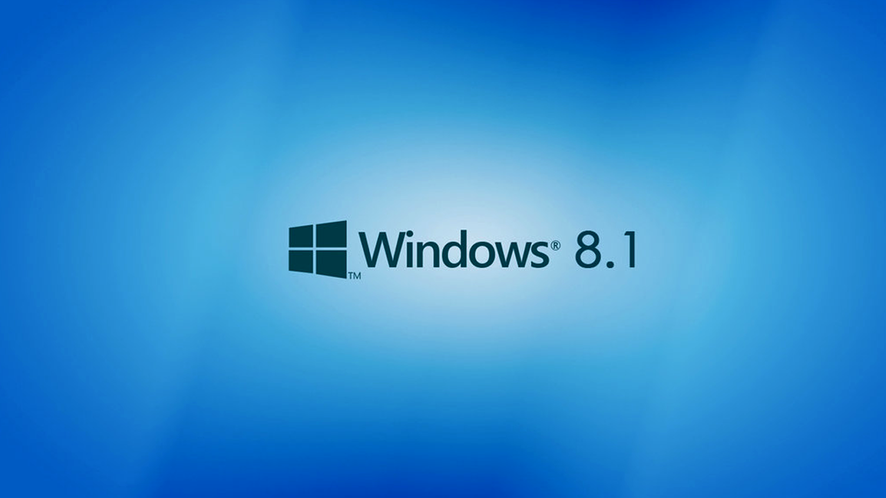 Windows 8.1 Wallpapers...