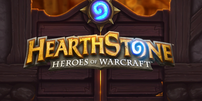 Hearthstone Wallpapers
