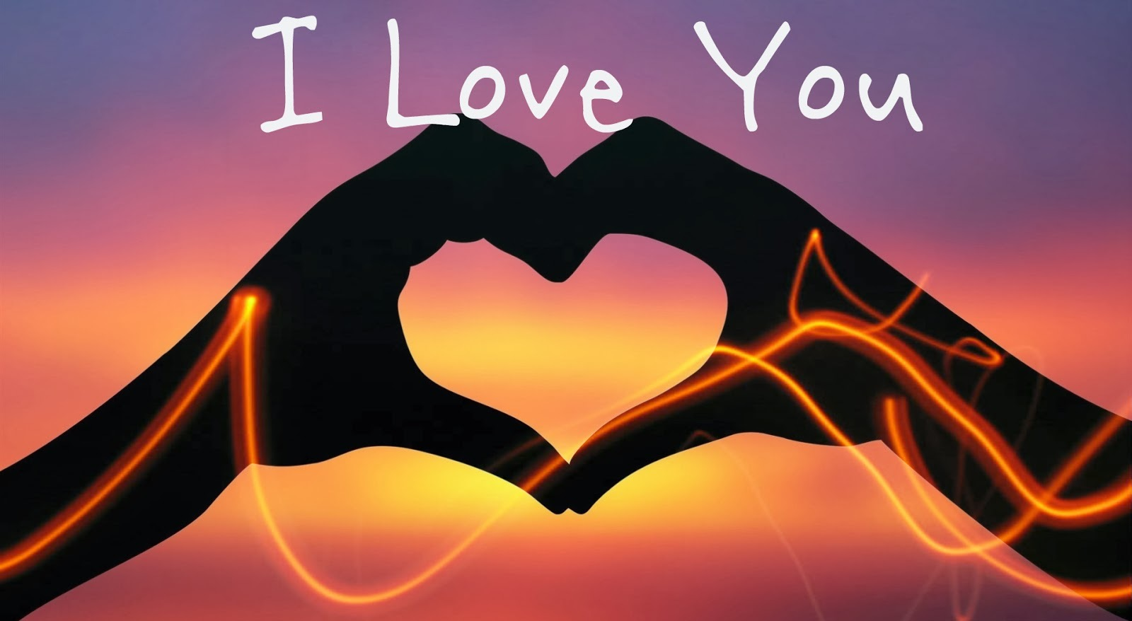 Love U Wallpapers Hd : I Love You Wallpapers, Pictures, Images
