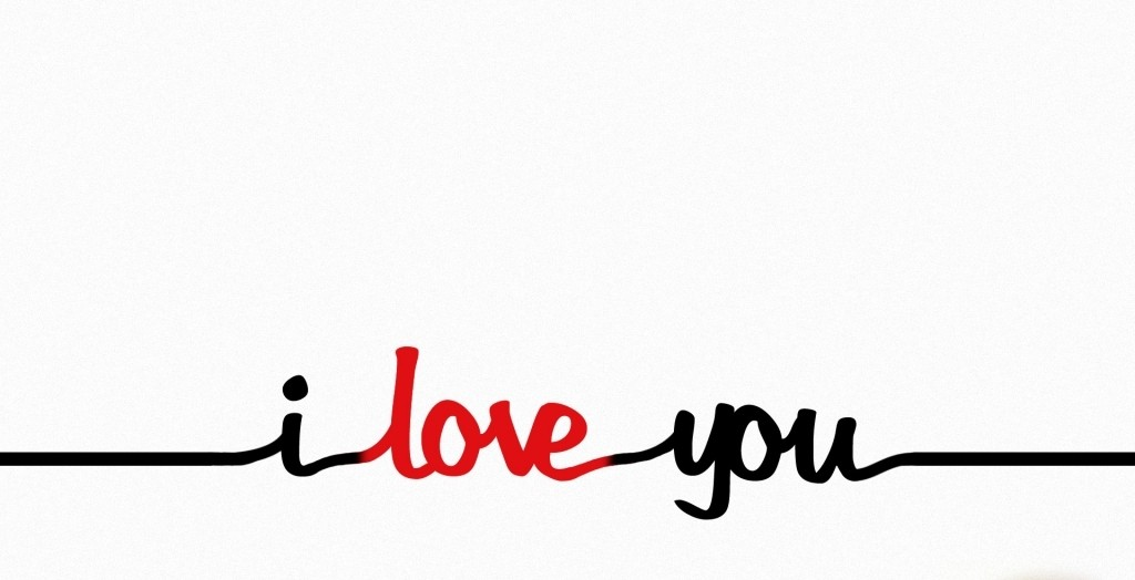 Love Wallpapers With Text : I Love You Wallpapers, Pictures, Images
