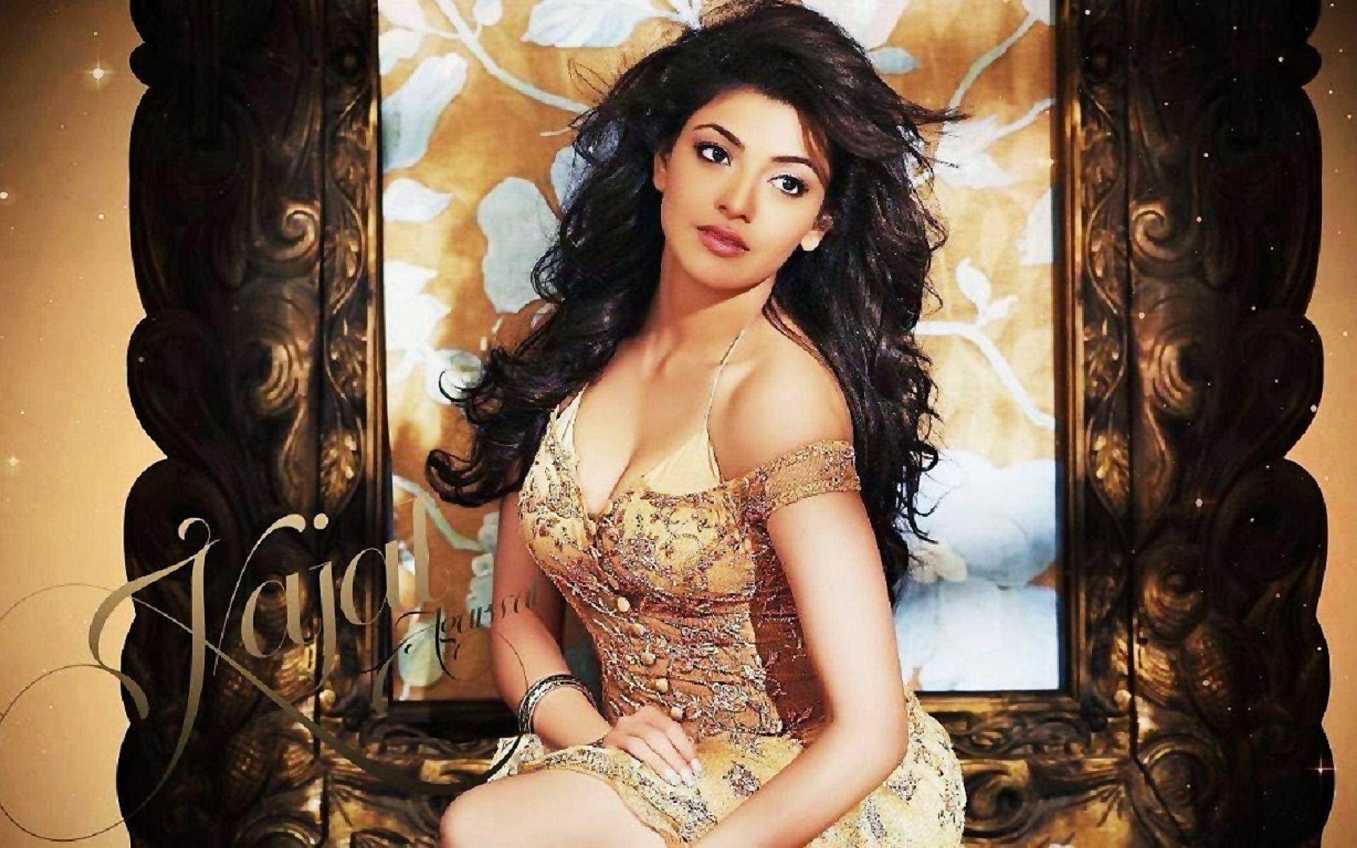 <b>Kajal</b> Aggarwal <b>Wallpapers</b> - Page 2