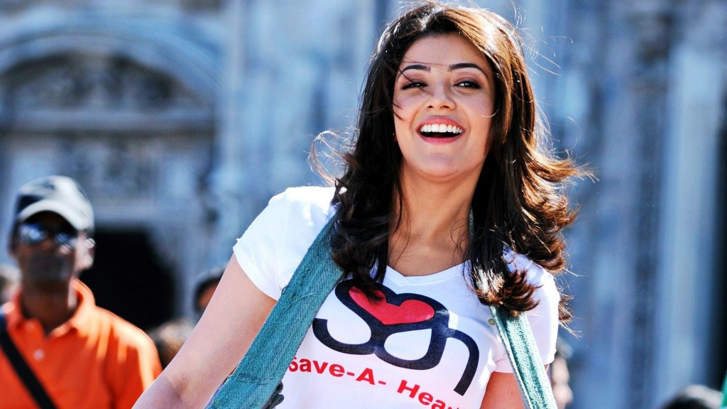 Kajal-Agarwal-Beautiful-Wallpapers
