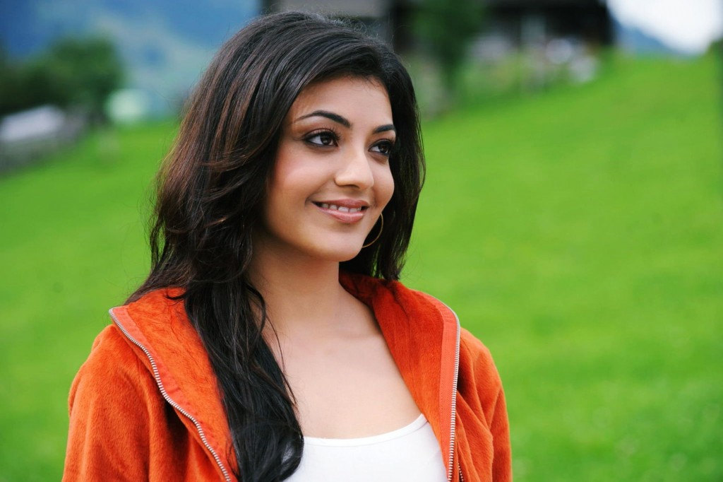 Kajal-Agarwal-Wallpaper
