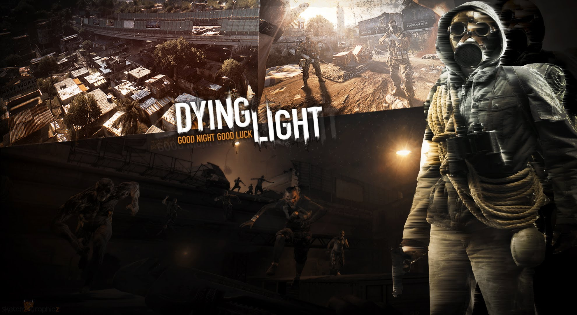 Dying Light 30850 1920x1080 4841052 Survival Horror Action Techland Cross Platform Computer Game 92920 1980x1080