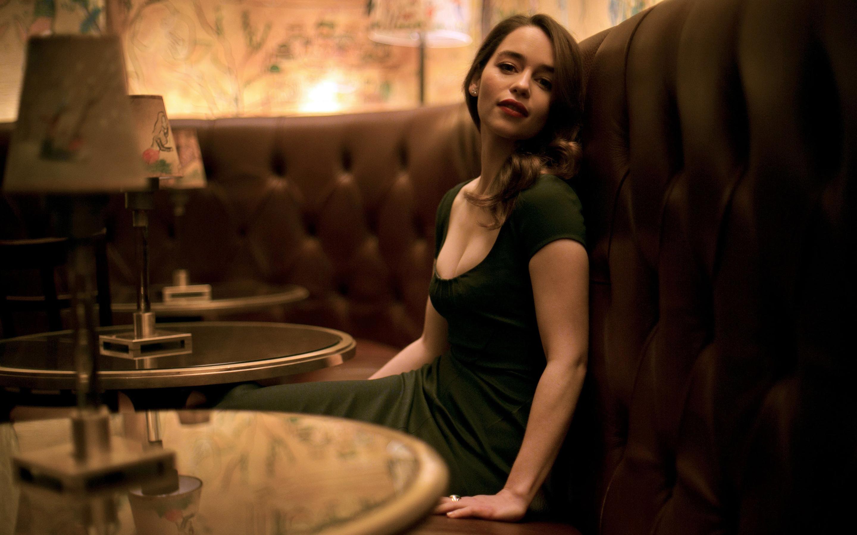 Emilia Clarke Wallpapers Gallery of Emilia Clarke Backgrounds