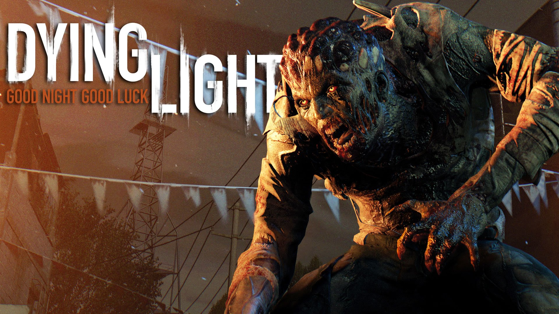 Image result for dying light wallpaper hd