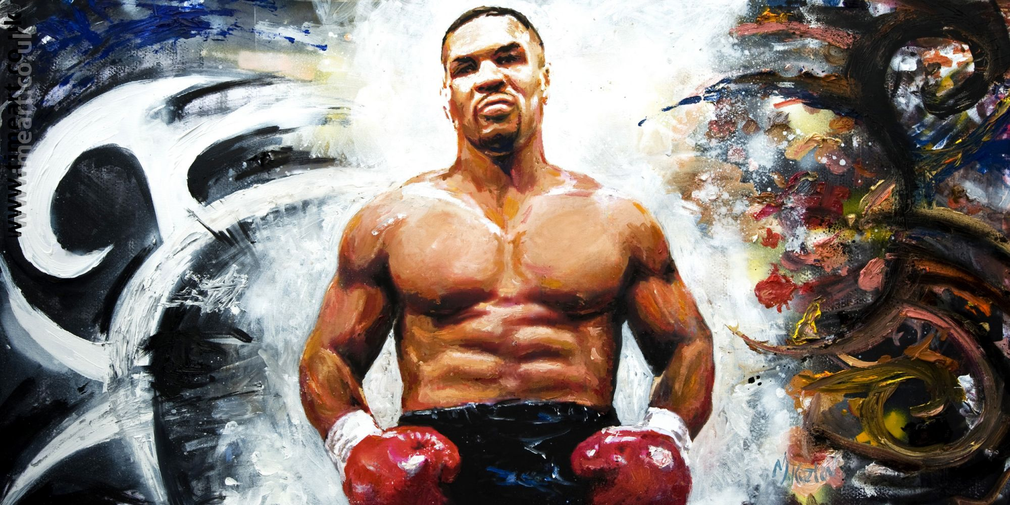 Mike tyson wallpapers pictures images for 10 pics