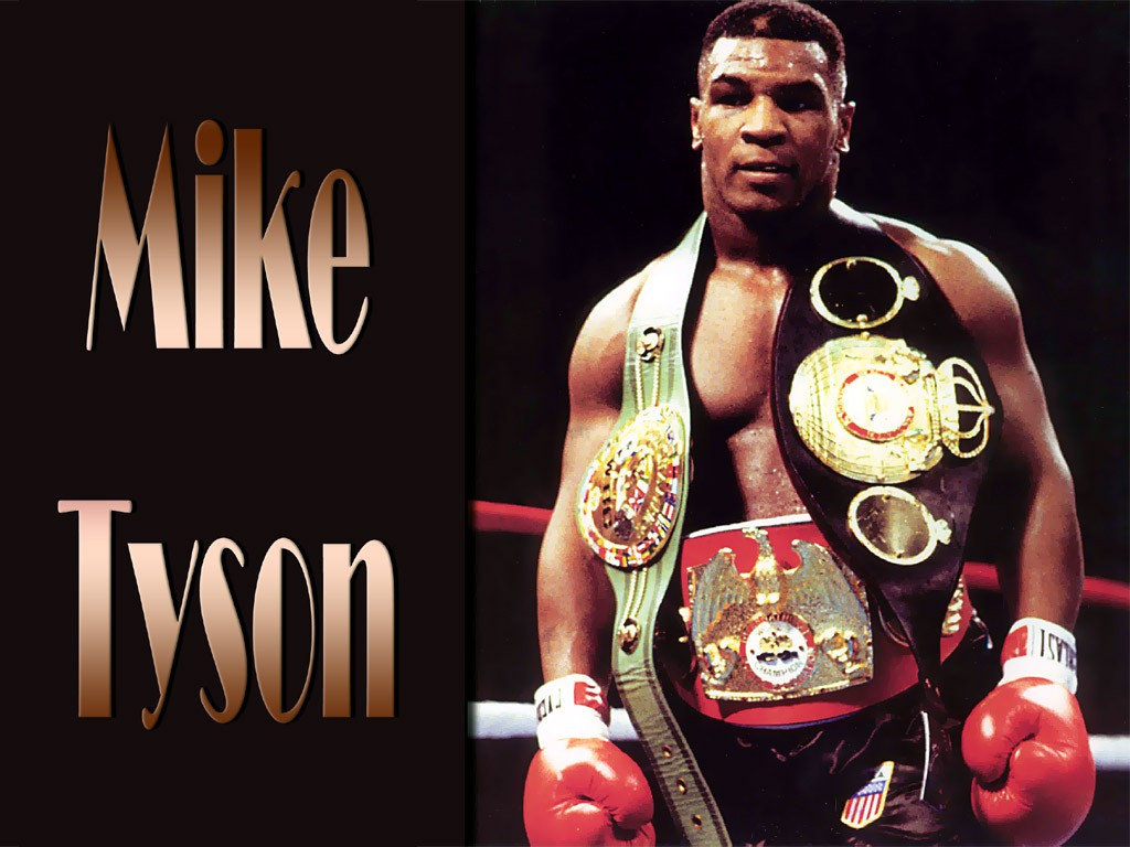 Mike Tyson Wallpapers Pictures Images