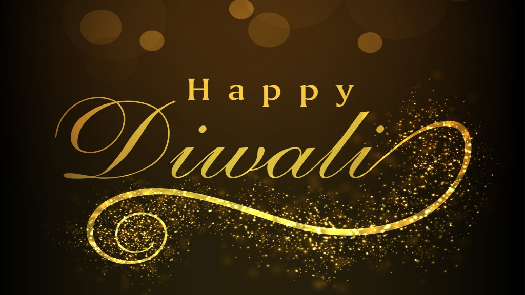 Diwali Full HD Wallpaper 1920x1080