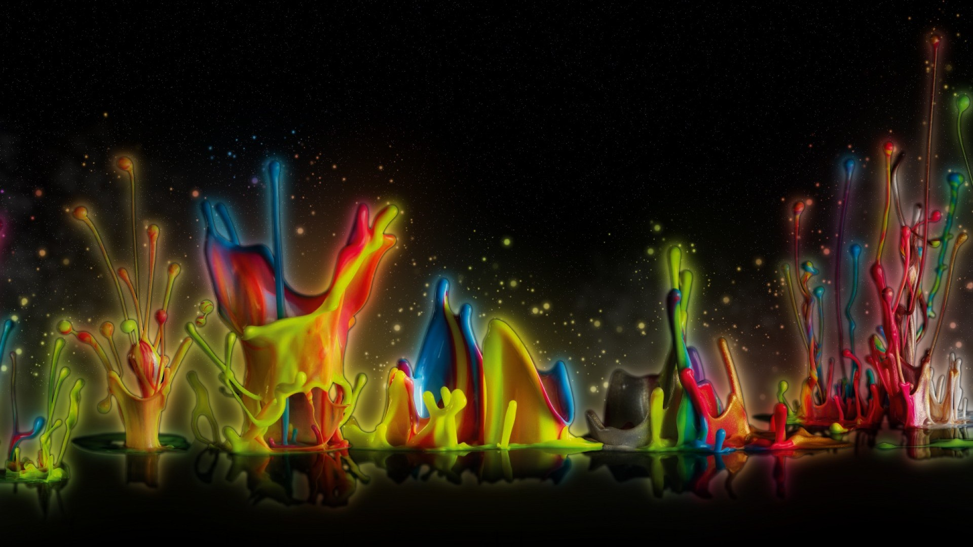colourful hd 1080p wallpaper - photo #9