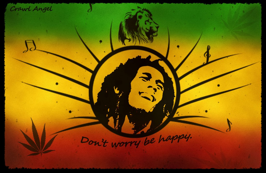 Bob Marley Wallpaper 2000x1300