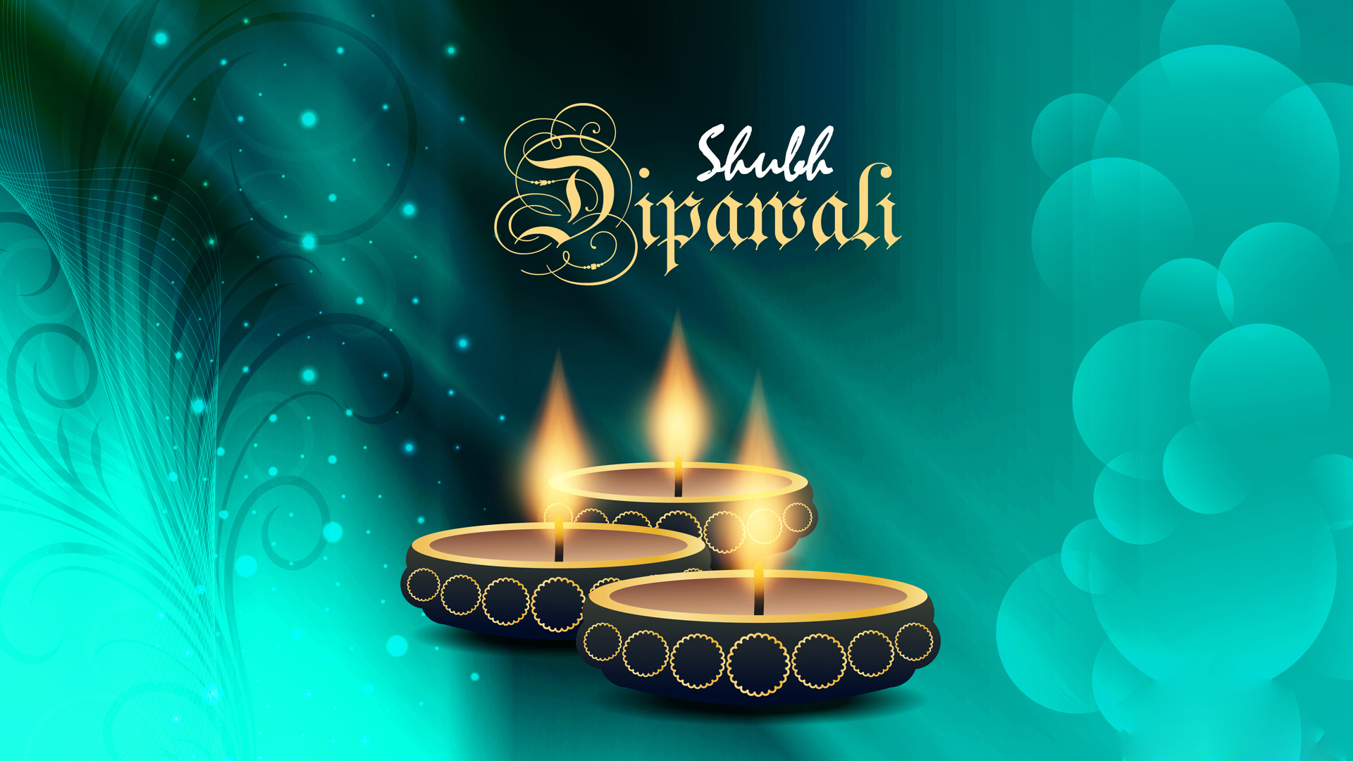 20 Best Happy Diwali 3d Animated Wallpapers Free Download For Desktop