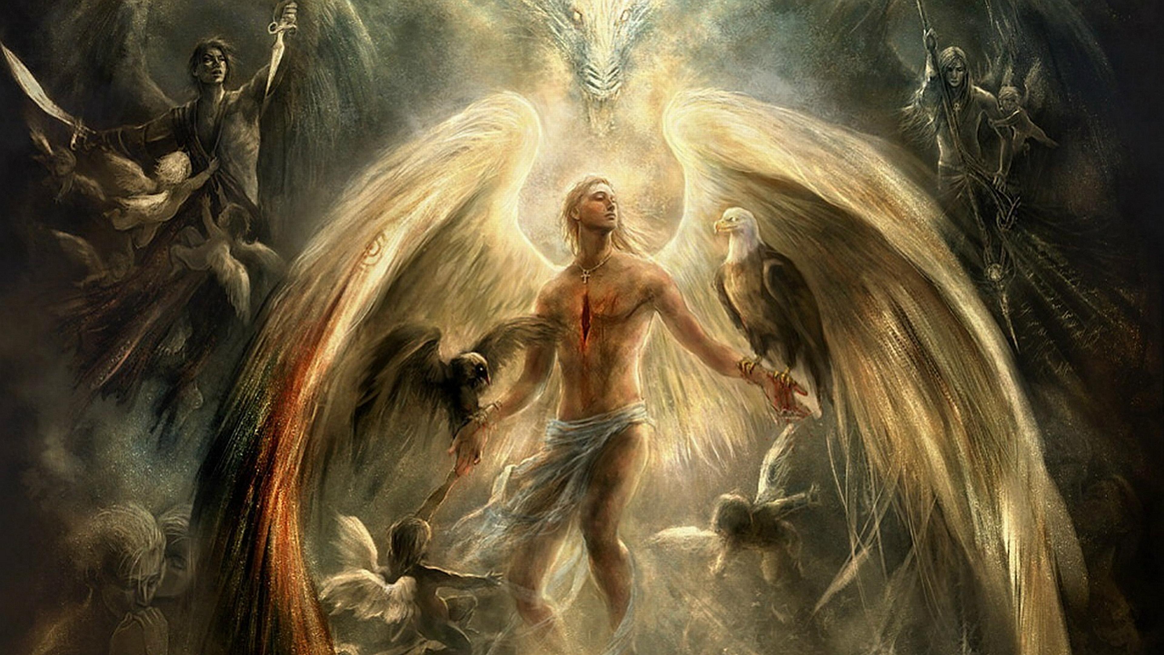 Angelwallpaper