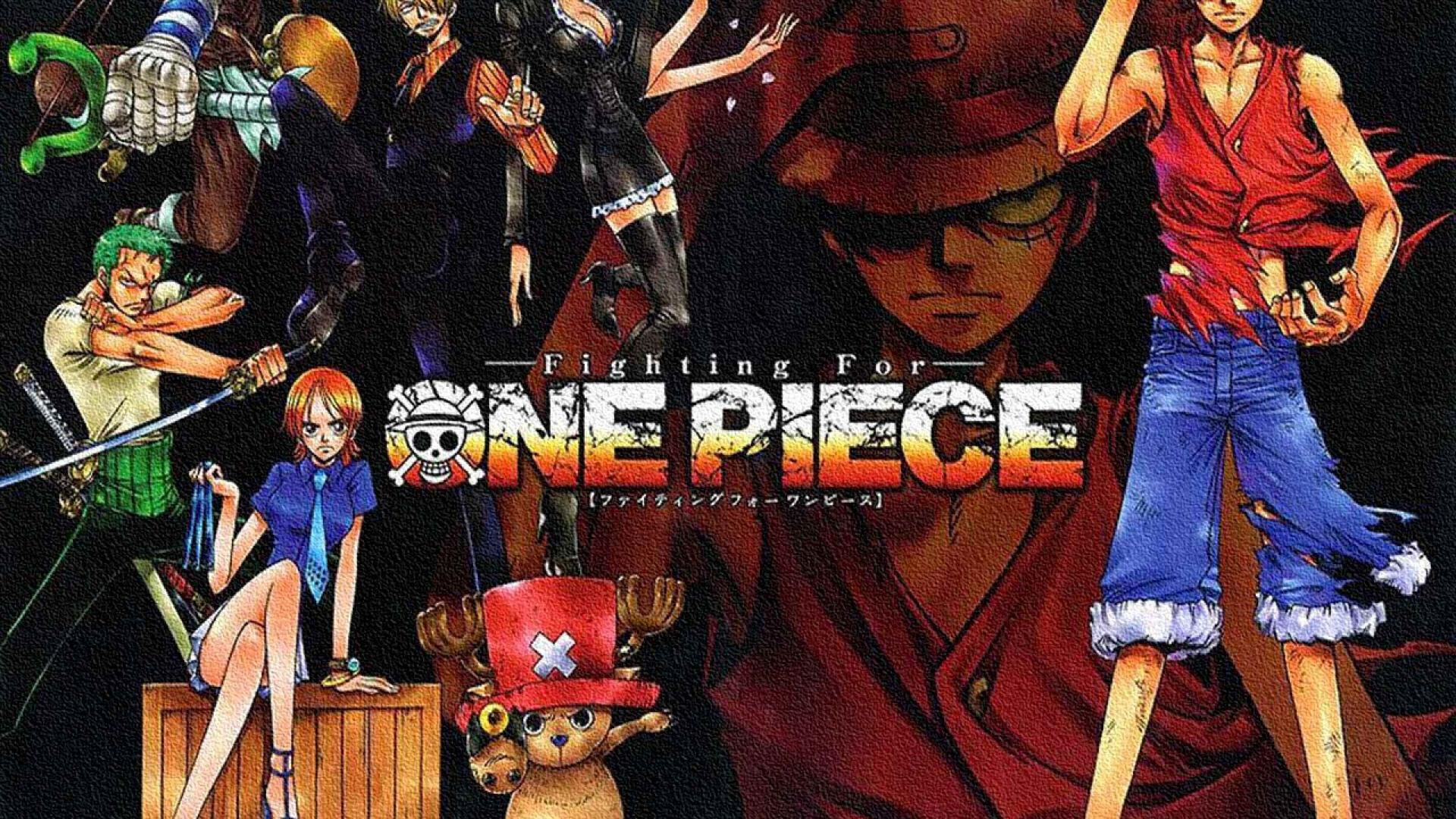 One Piece Wallpapers, ...
