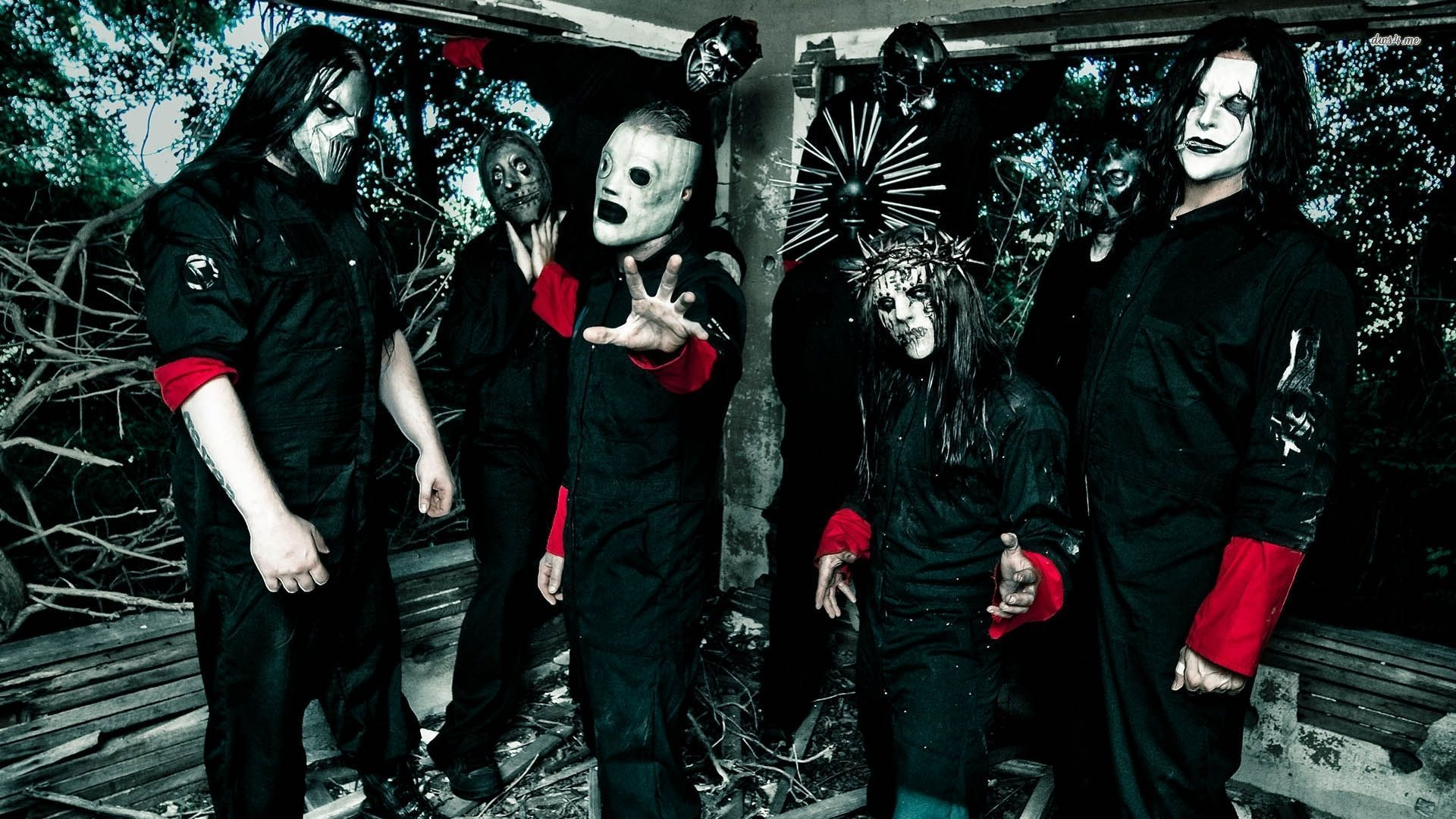 Music Related Wallpapers Group 86: Slipknot Wallpapers, Pictures, Images