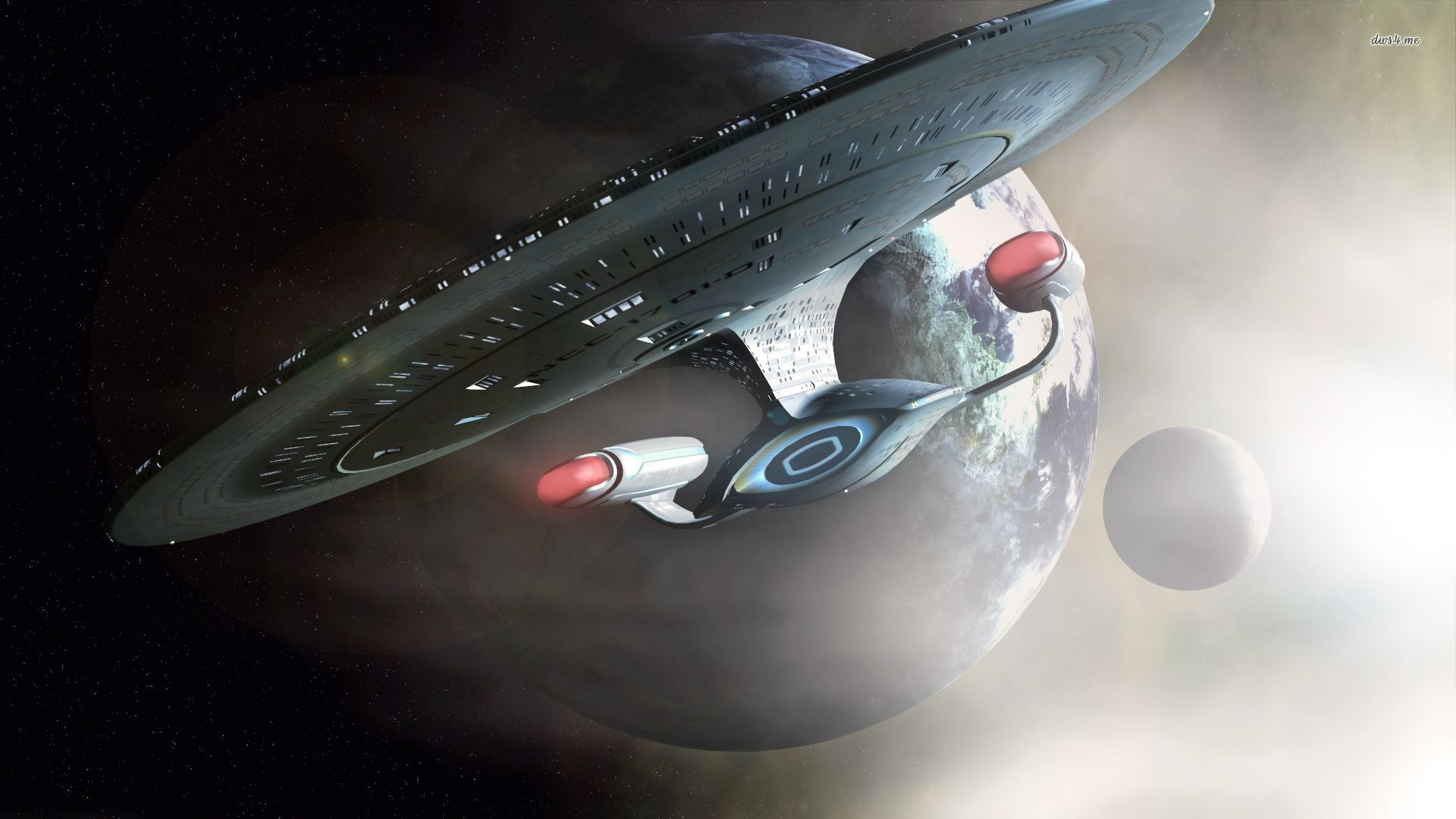 Star Trek Wallpapers, Pictures, Images