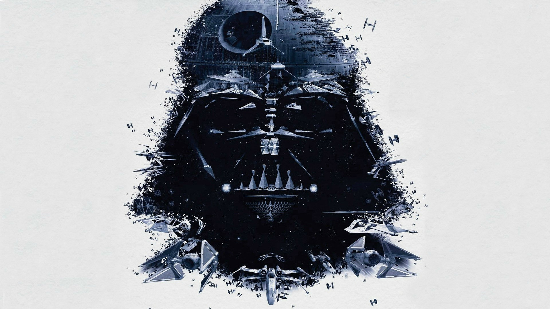Star Wars Wallpapers, Pictures, Images