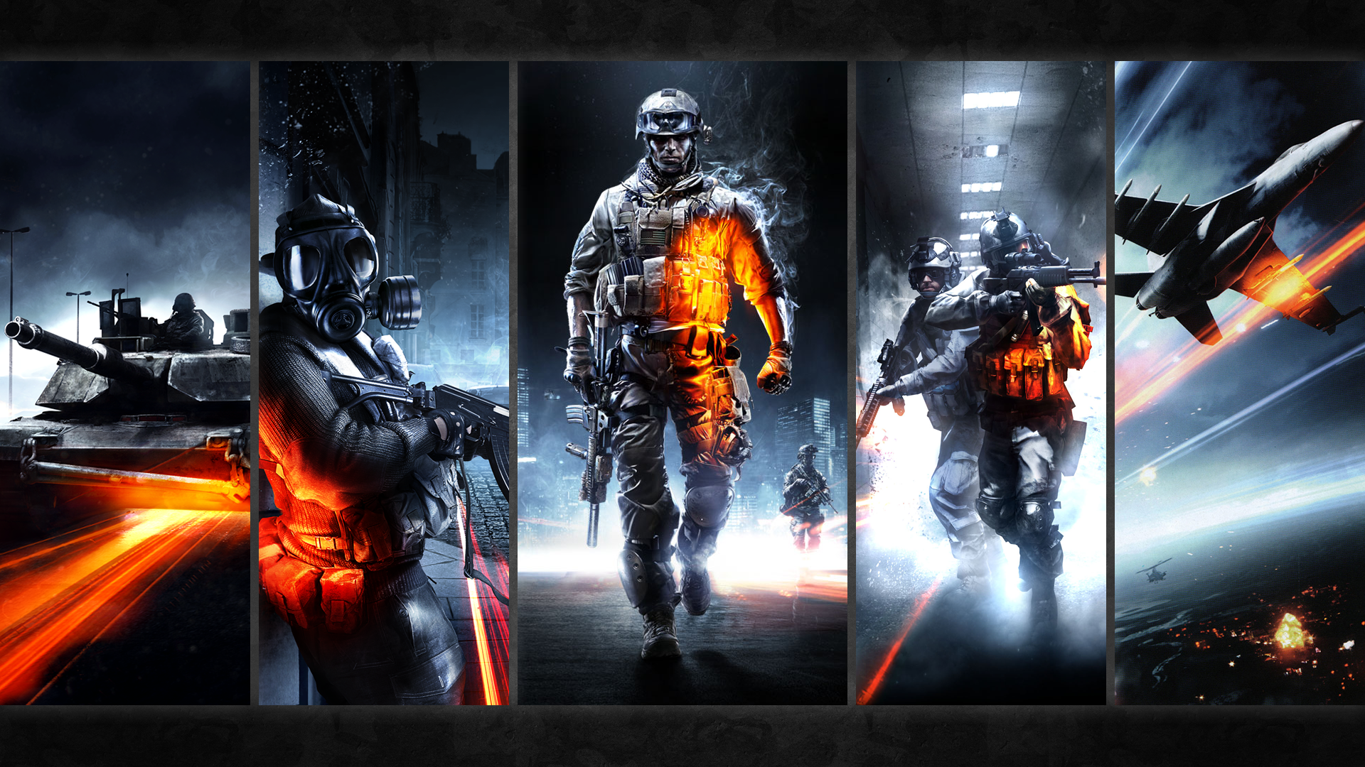 Battlefield 4 wallpapers pictures images - Battlefield screensaver ...