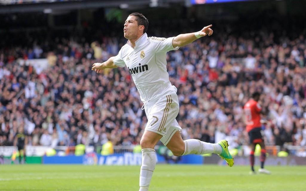 Ronaldo Wallpaper