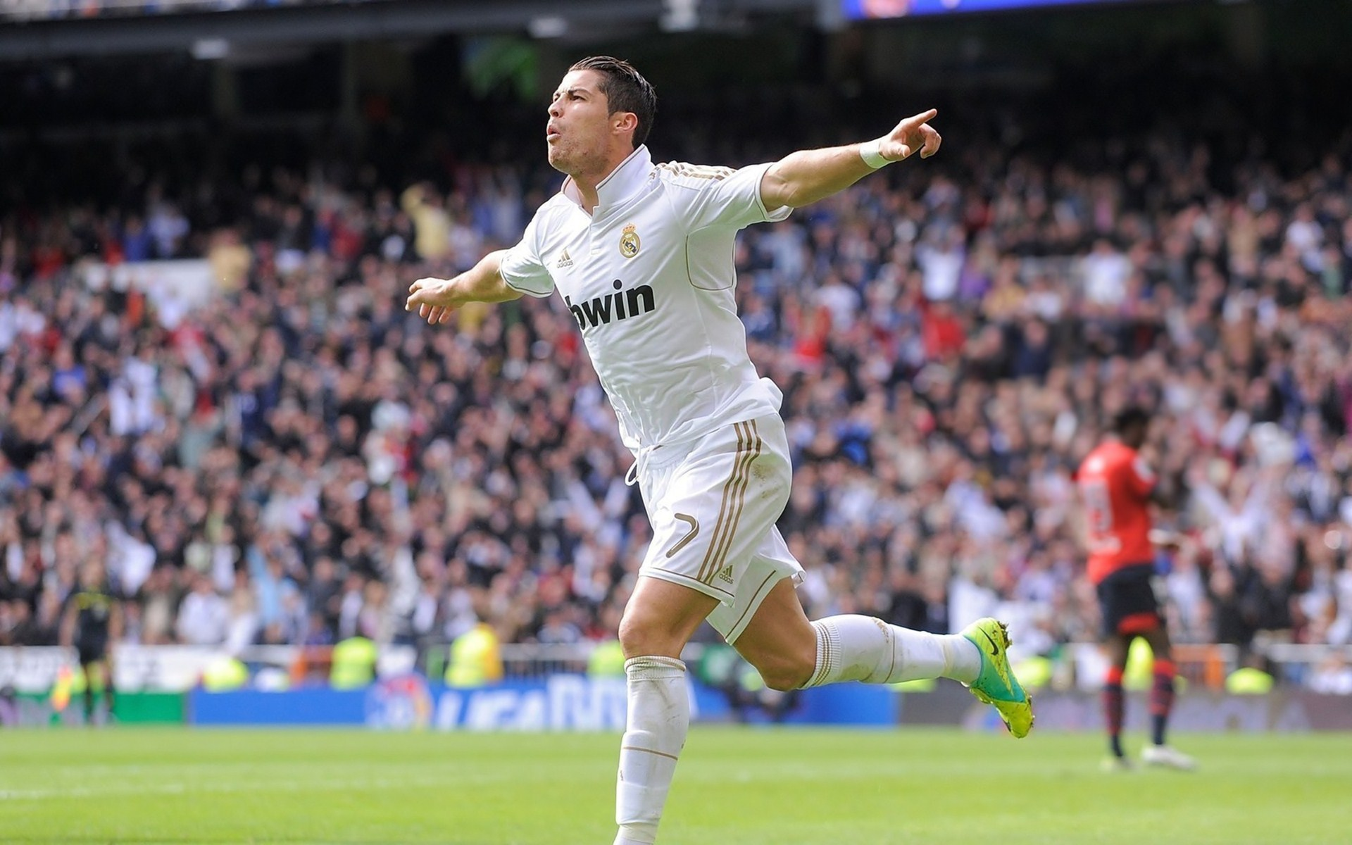 Football Cristiano Ronaldo Hd Wallpapers: Ronaldo Wallpapers, Pictures, Images