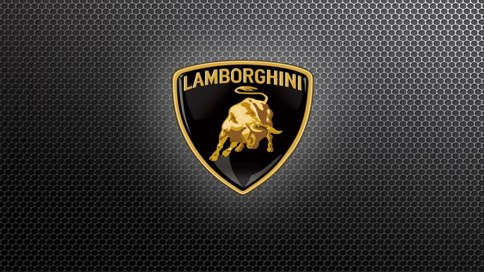 lamborghini logo wallpaper9 - photo #3