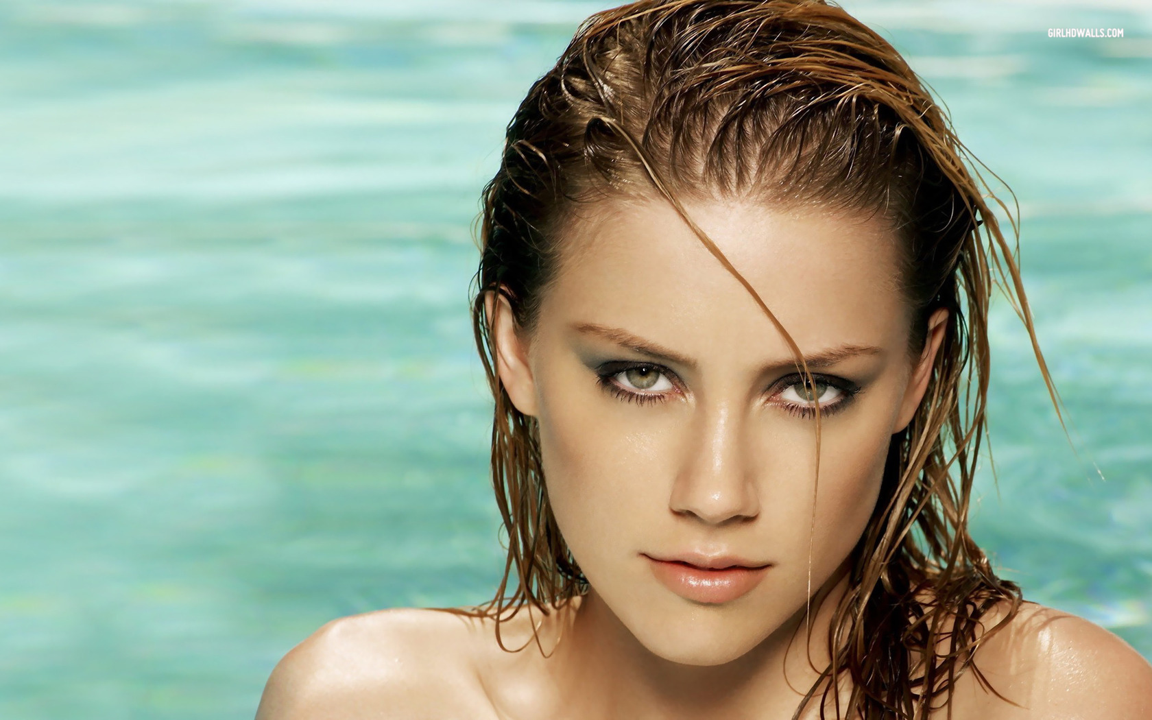 Amber Heard Wallpapers... Amber Heard