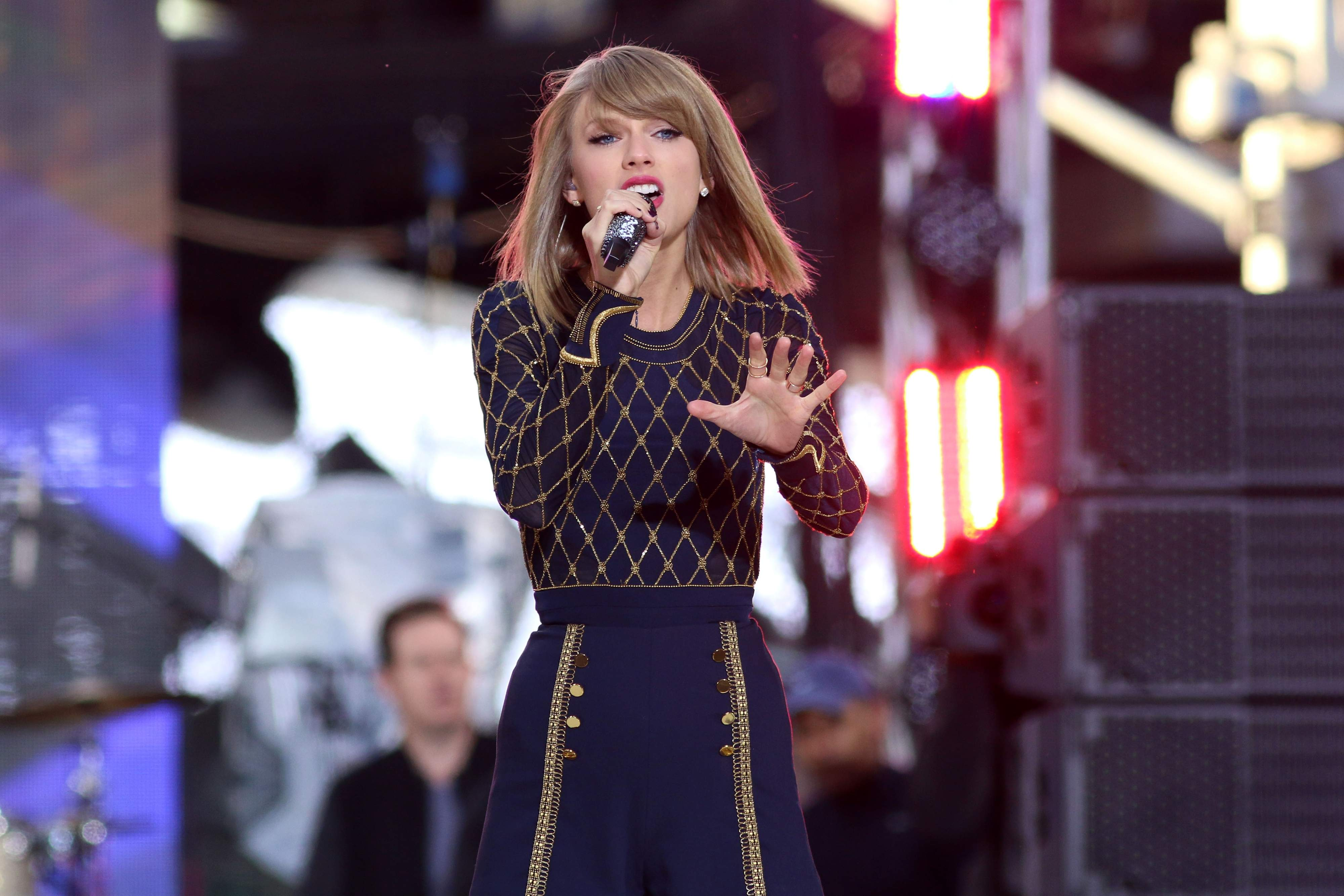 Taylor Swift 2015 Wallpapers Pictures Images