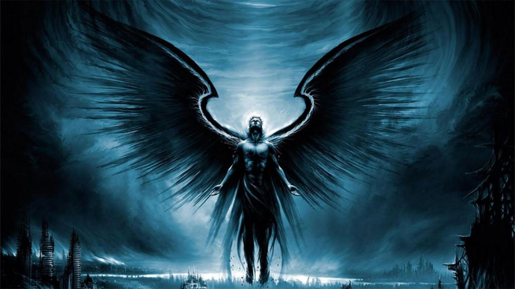 Art Angel Wallpaper