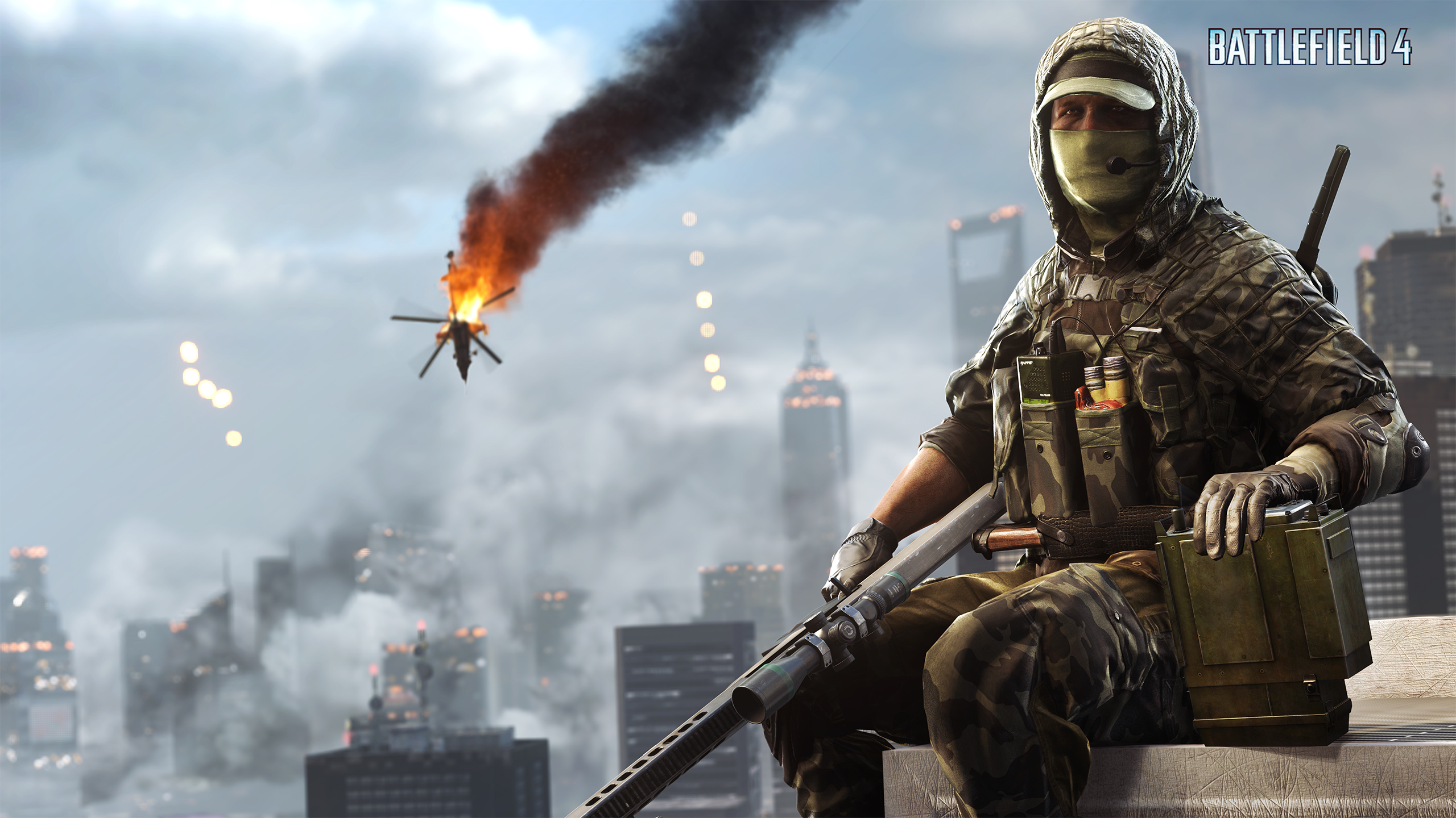 Battlefield 4 wallpapers pictures images - Bf4 wallpaper ...