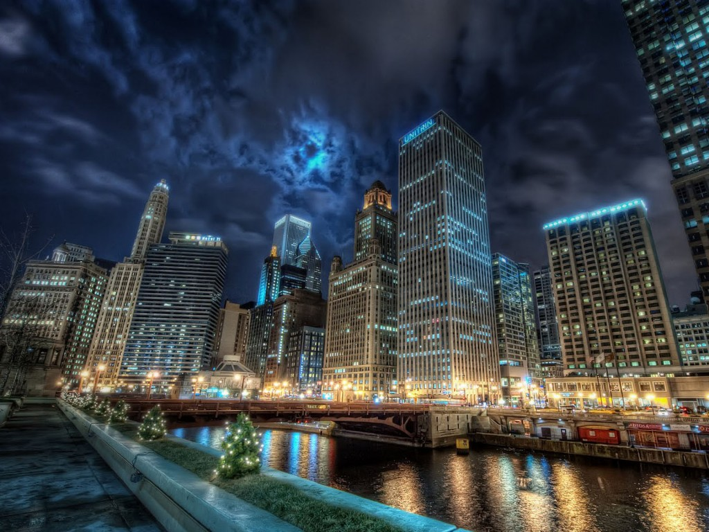 Chicago Wallpaper
