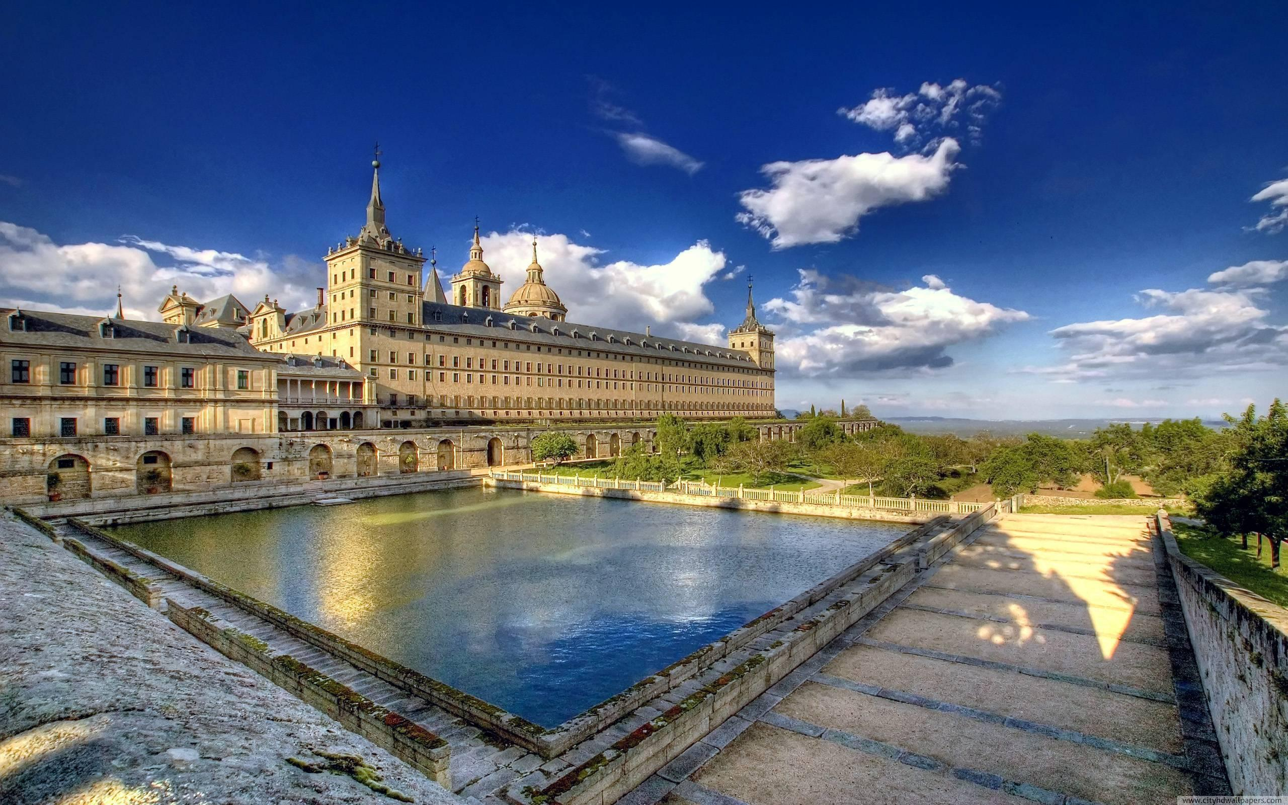 Spain wallpapers pictures images - Madrid wallpaper ...