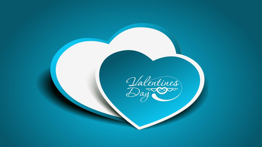 Beautiful Valentine Day Wallpaper
