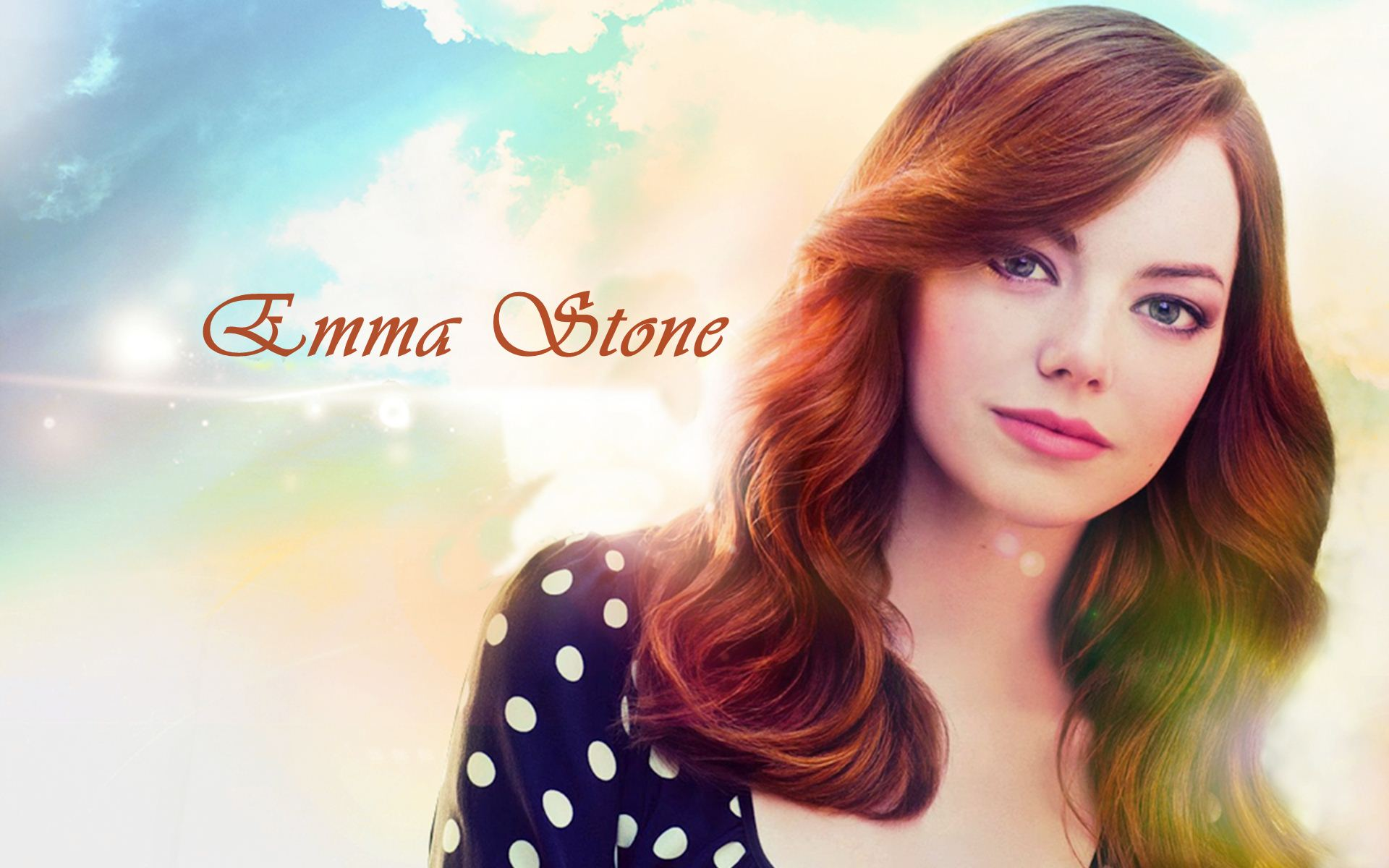 Emma stone wallpapers pictures images - Emma stone wallpaper ...