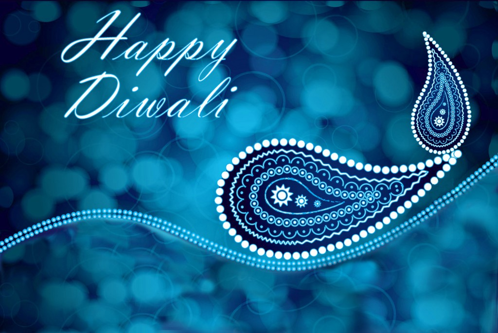 Diwali Wallpaper 2500x1672