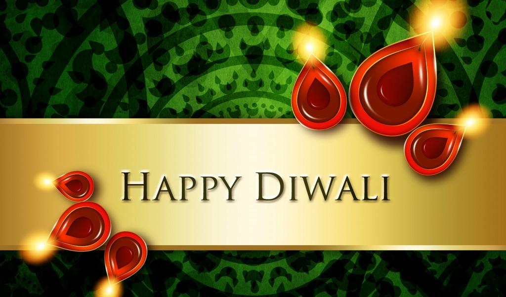 Diwali Wallpaper 1920x1128