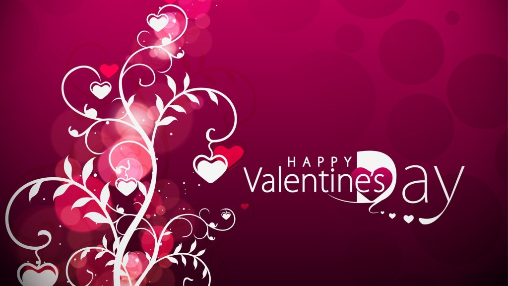 Happy Valentines Day 2015 Wallpaper