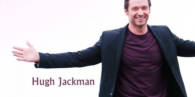 Hugh Jackman Wallpapers
