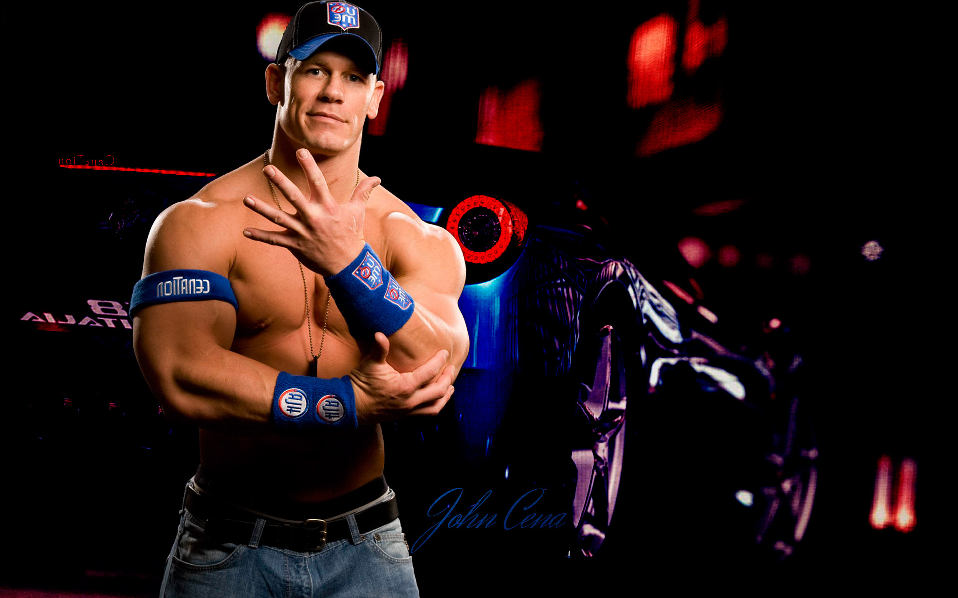john cena wallpapers, pictures, images