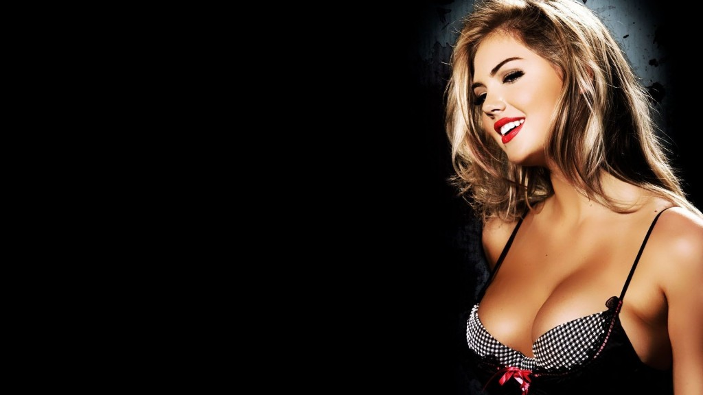 Kate Upton Wallpaper