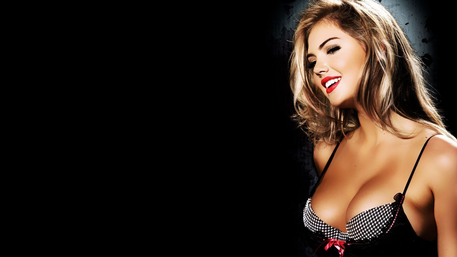 Free Love Hot Wallpaper : Kate Upton Wallpapers, Pictures, Images