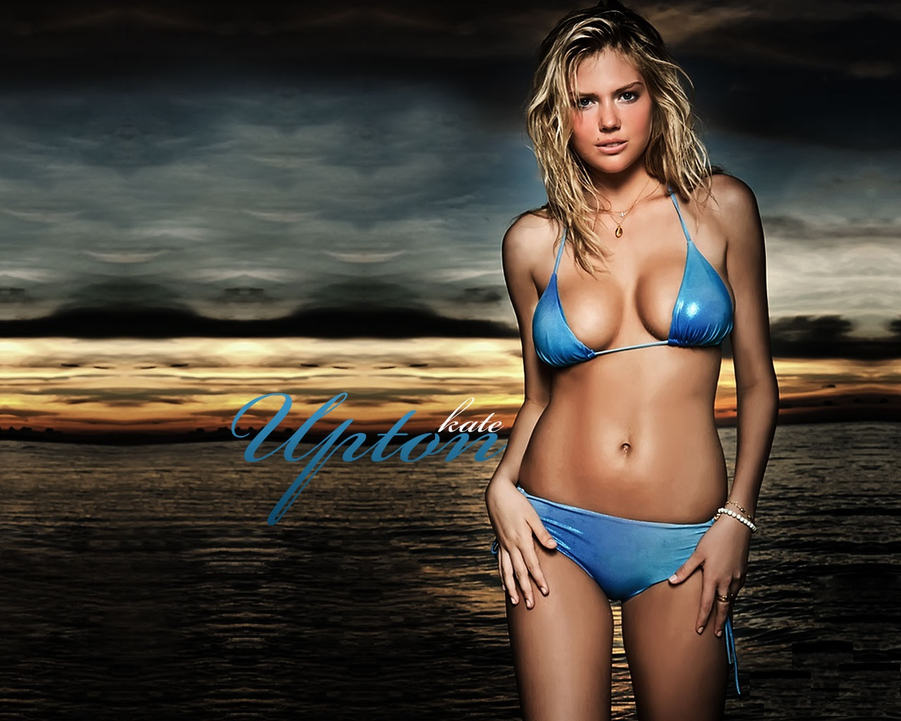 Kate upton wallpapers pictures images kate upton wallpaper voltagebd Gallery