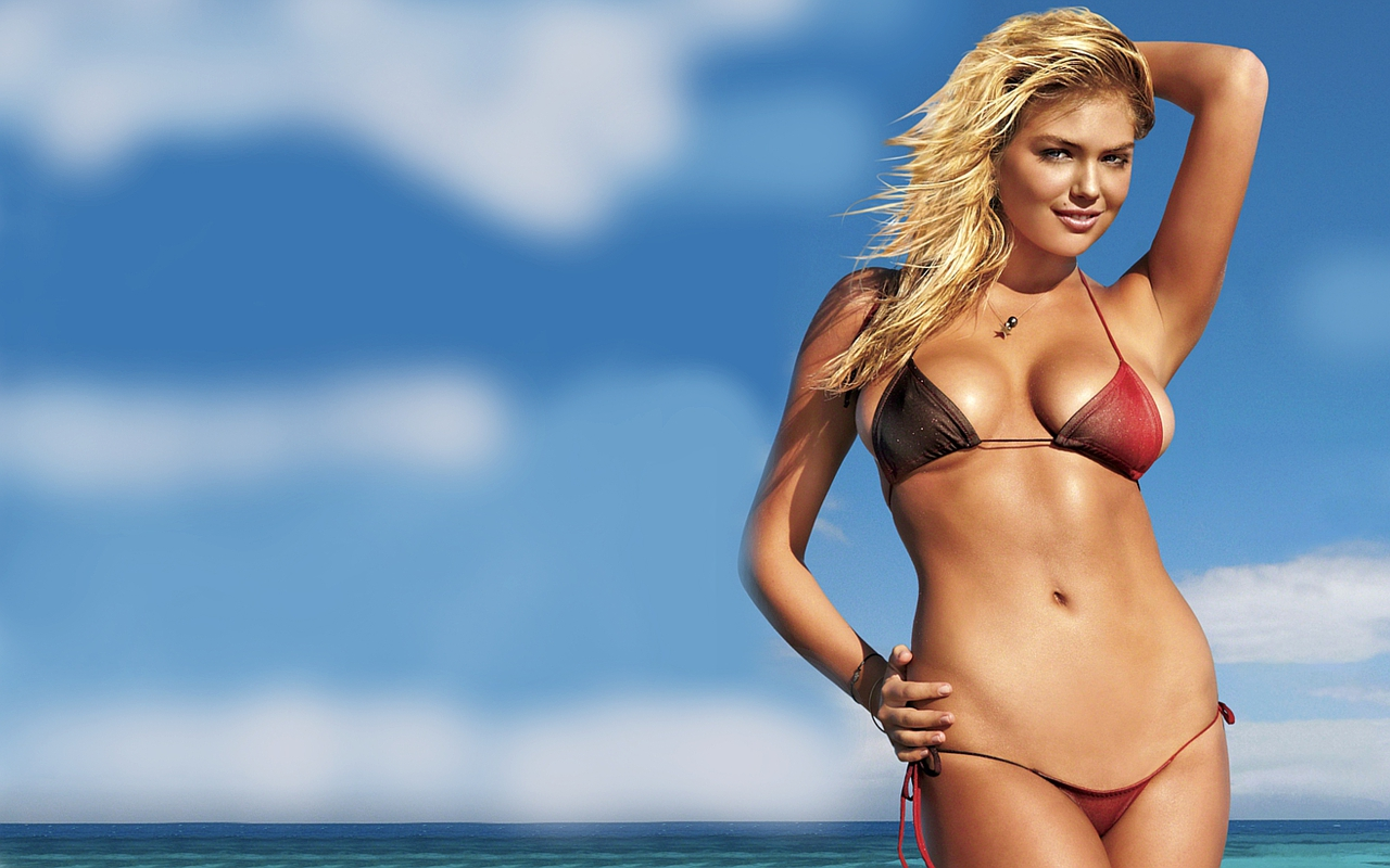 Kate upton wallpapers pictures images for Hot images blog