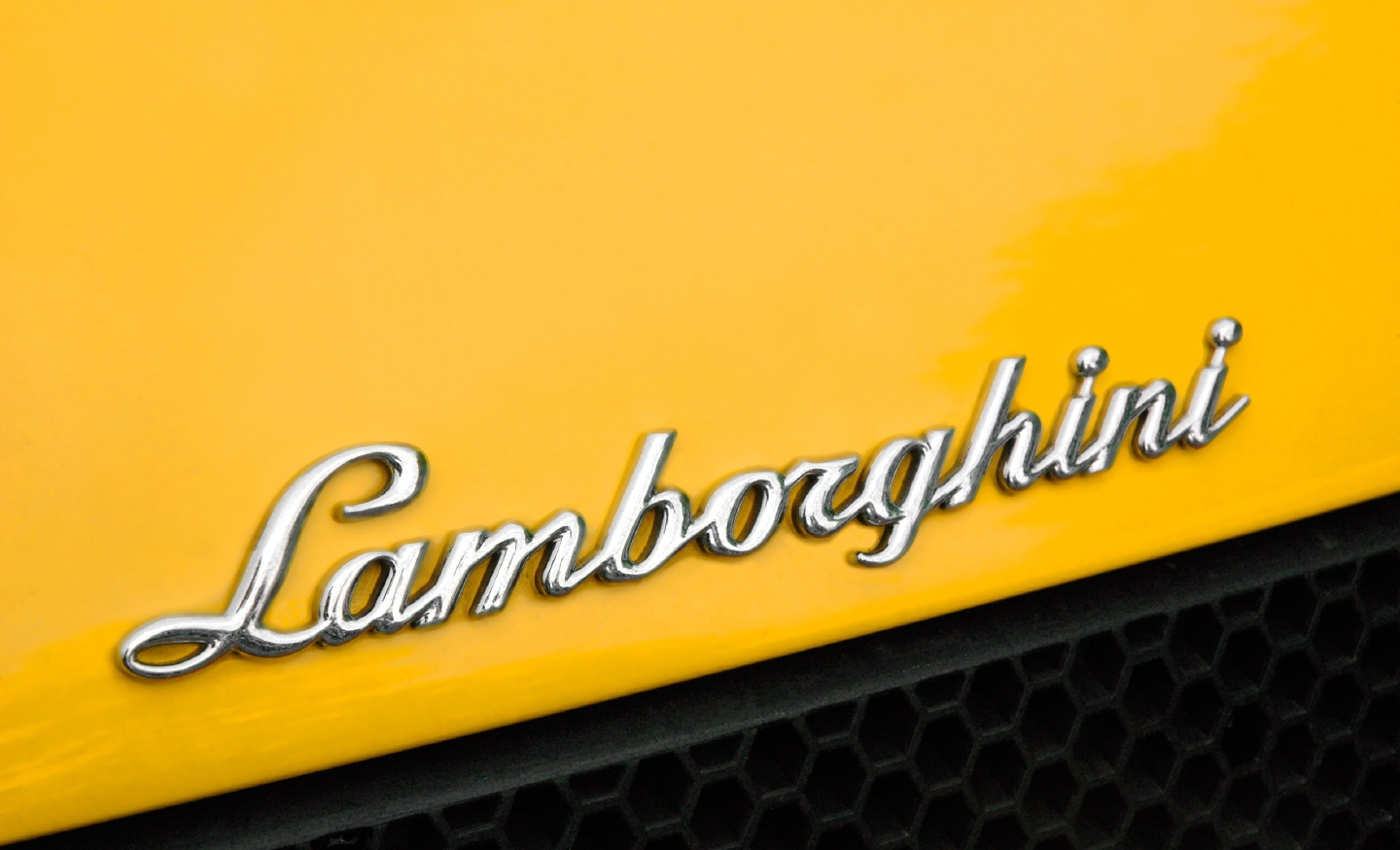 Car Logo With  Letters