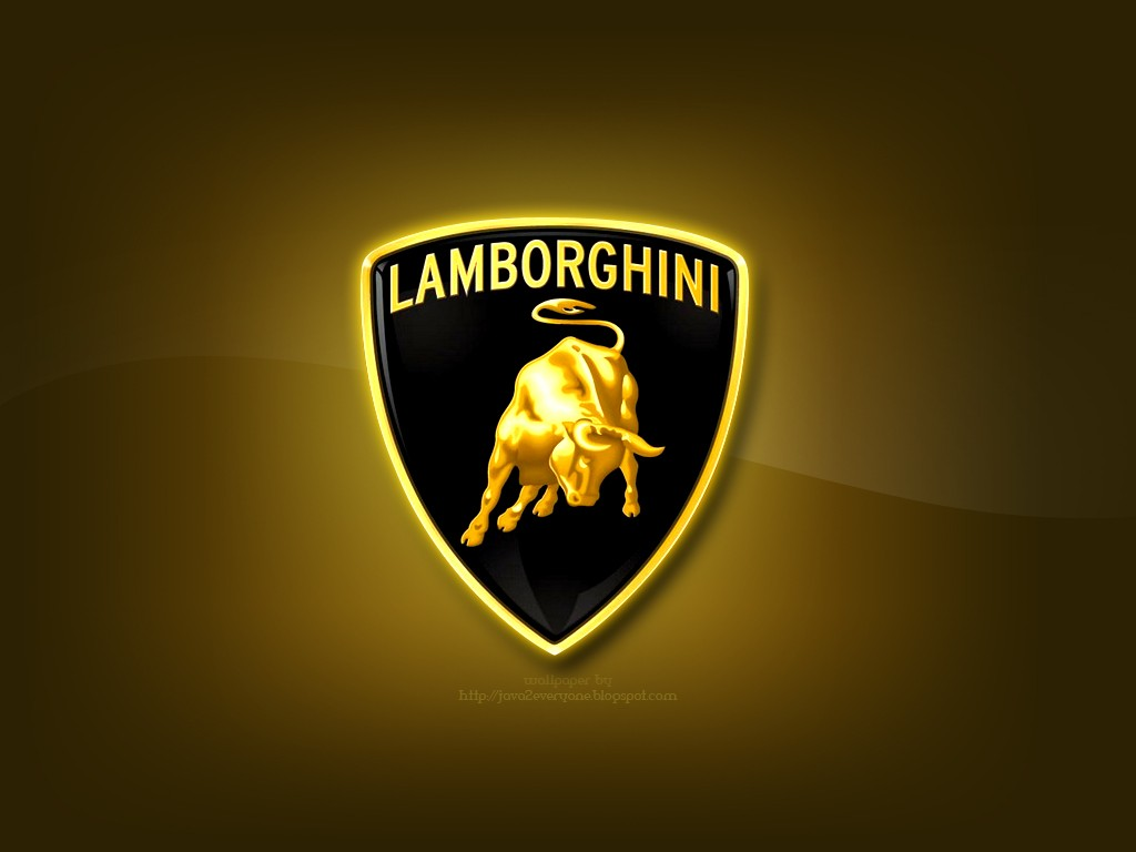 Lamborghini Logo Wallpaper
