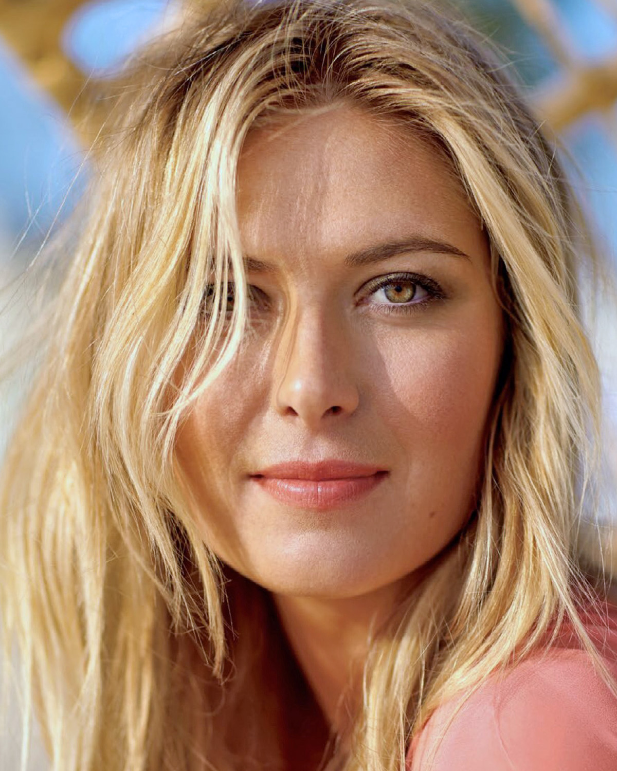 Maria sharapova wallpapers pictures images for Foto beautiful