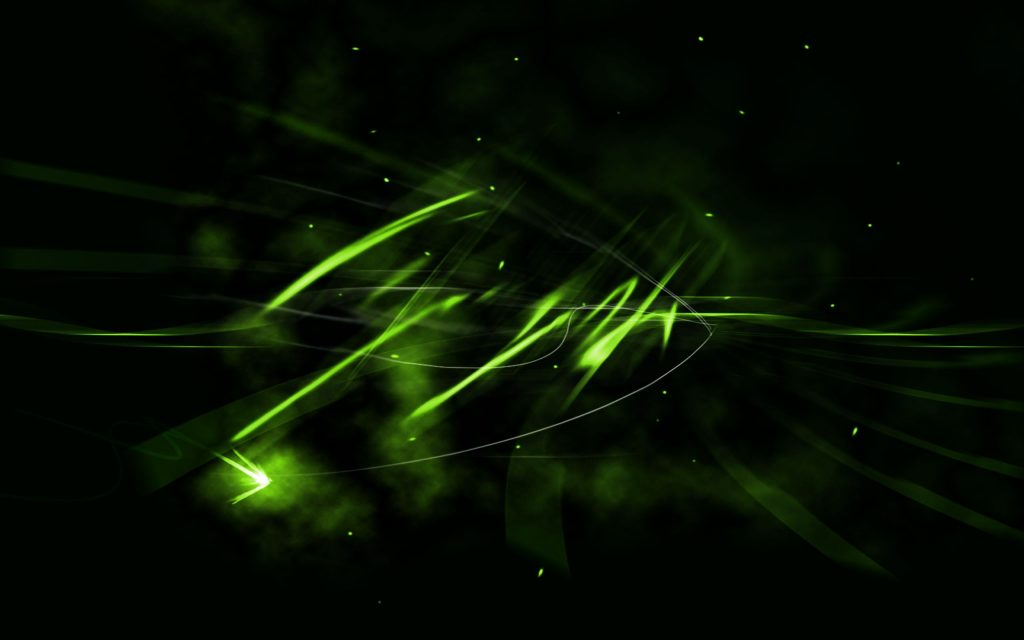 Nvidia Widescreen Wallpaper 2560x1600