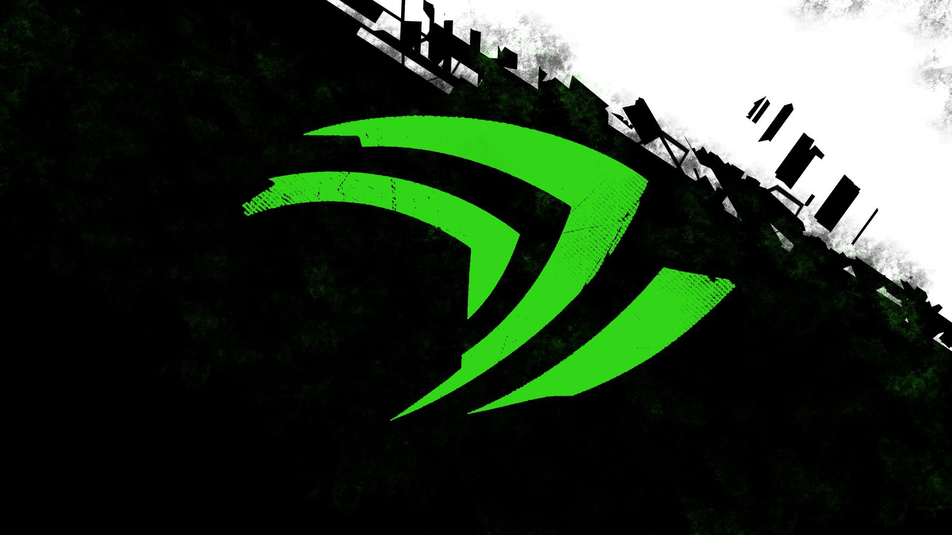Nvidia Wallpapers, Pictures, Images - 129.6KB
