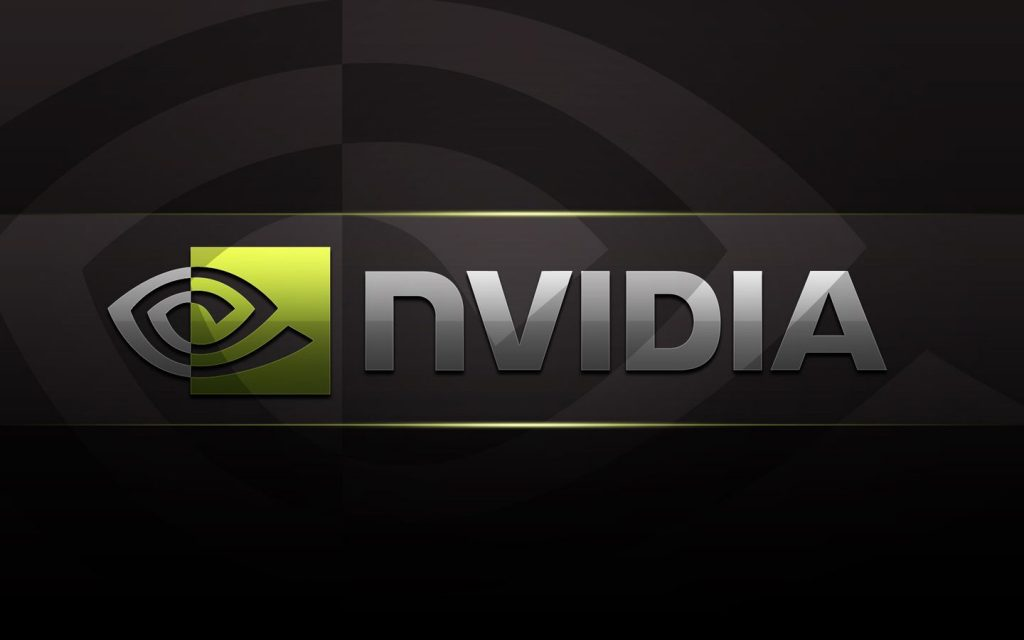 Nvidia Widescreen Wallpaper 1440x900