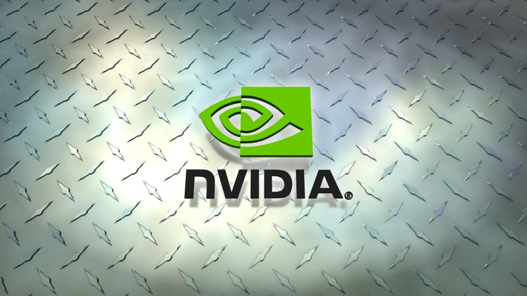 Nvidia Full HD Wallpaper 1920x1080